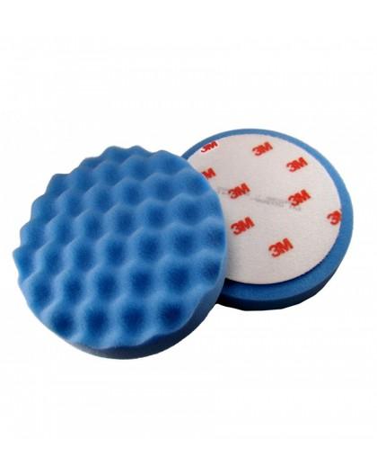 3M Polishing blue pad 150 mm (50388)