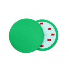 3M polishing green pad 150 mm (50487)