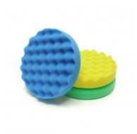3M Polishing blue pad 150 mm (50388)
