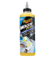 "Meguiar`s Car Wash Plus Shampoo ""All-in-one"" 710 ml"