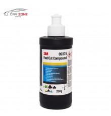 3M Fast Cut Compound 09374 (1 liter)