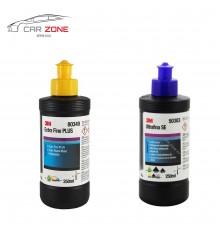3M Extra Fine Plus + Ultrafina SE ( 2 x 250 gr)