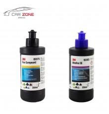 3M Ultrafina SE + Fine Compound ( 2 x 250 gr)