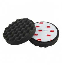 3M High gloss polishing pad (150 mm) 09378