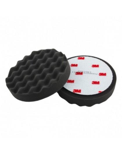 3M High gloss polishing pad (150 mm) 09378