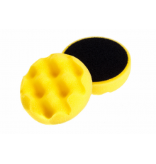 NAT Polishing pad medium-hard (83 mm)