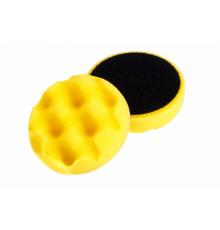 NAT éponge de polissage mi-dur (83 mm)