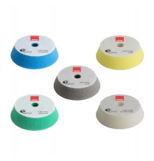 RUPES Velcro polishing Pads - set of 5 (130/150 mm)