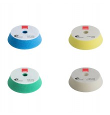 RUPES Velcro polishing Pads - set of 5 (80/100 mm)