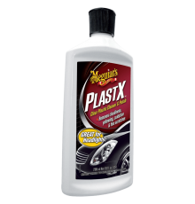 Meguiar's PlastX Clear Plastic Cleaner & Polish (296 ml)