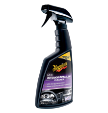 Meguiar`s Quik Interior Detailer Cleaner (473 ml)