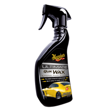 Meguiar`s Ultimate Quik Wax (450 ml)