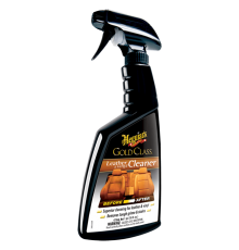 Meguiar`s Gold Class Leather & Vinyl Cleaner (473 ml)