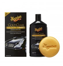 Meguiar`s Gold Class Carnauba Plus Premium Liquid Wax