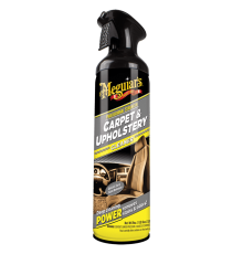Meguiar`s Carpet & Upholstery Cleaner (539 g)