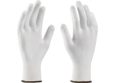 Gloves for wrapping