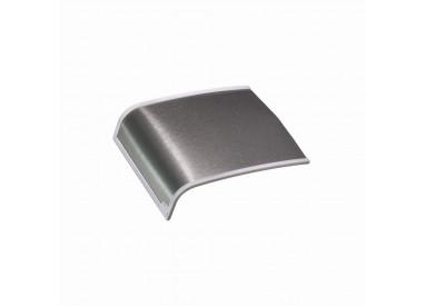 3M 1080 Brushed Titanium BR230